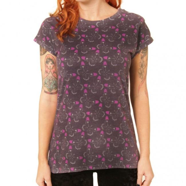 Cold Heart-Boney Butterfly T-shirt