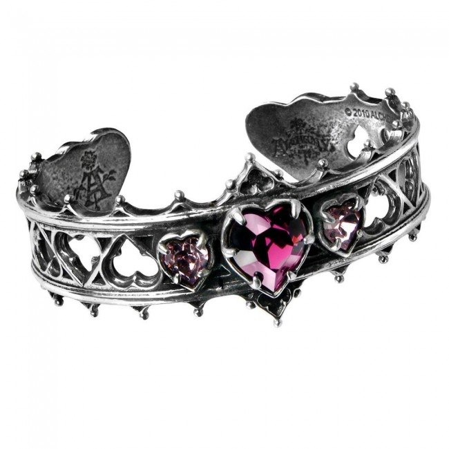 Alchemy Gothic-Elizabethan Bracelet