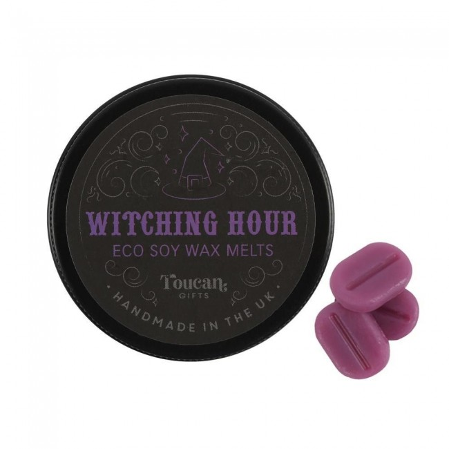 Phoenixx Rising-Witching Hour Wax Melts