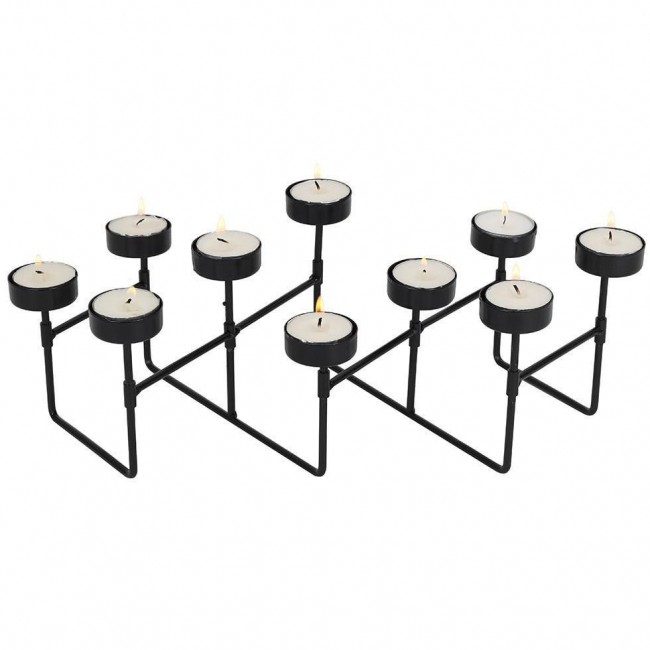 Something Different-Expandable Tealight Holder