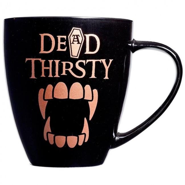 Alchemy Gothic-Dead Thirsty Mug