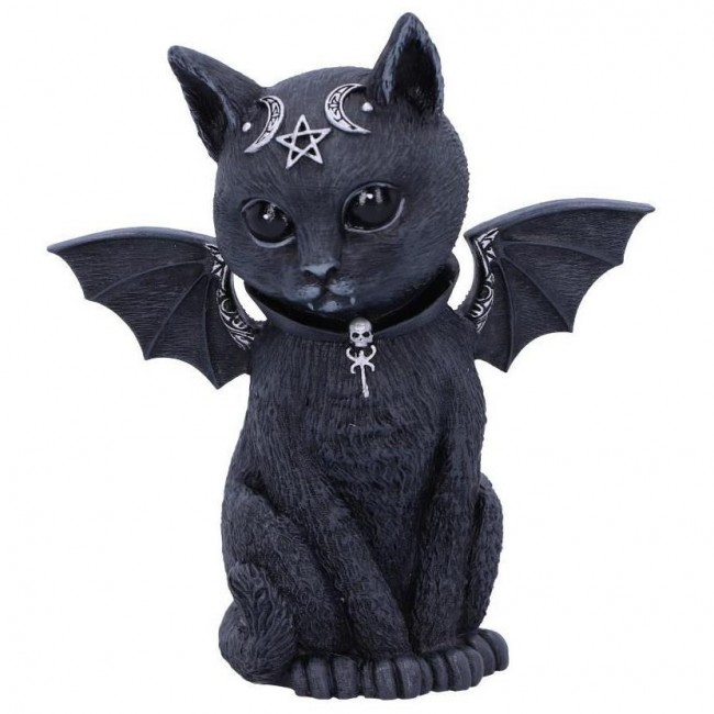 Nemesis Now-Malpuss Figurine