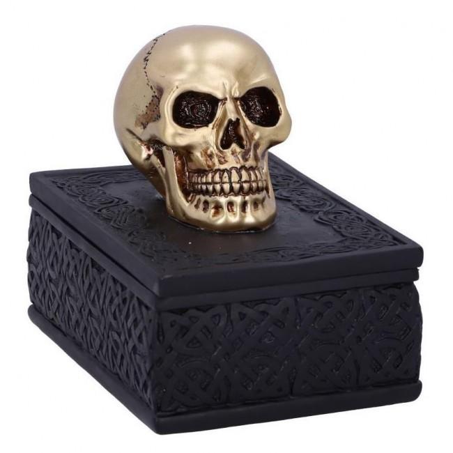 Nemesis Now-Celtic Opulence Box