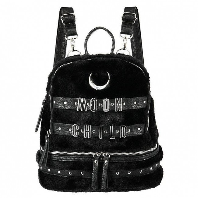 Restyle-Restyle Moon Child Backpack