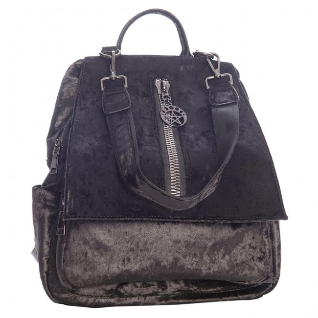 Banned Apparel-Cheyanne Backpack