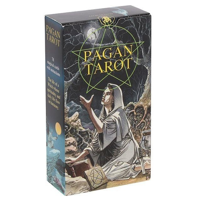 Something Different-Pagan Tarot Card Deck