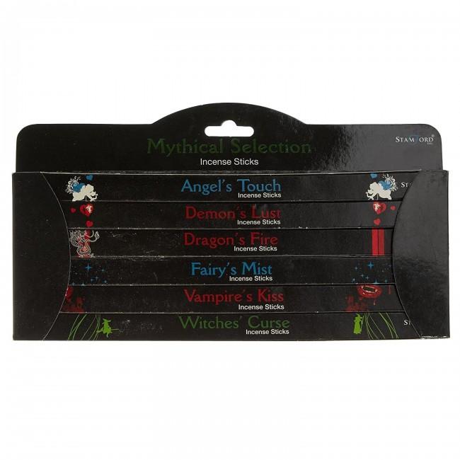 Stamford Incense-Mythical Incense Gift Set