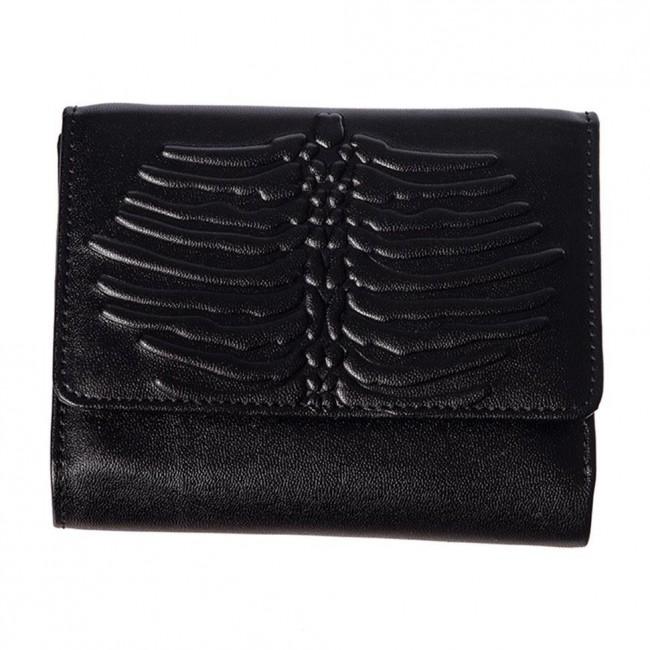Banned Apparel-Umbra Rib Wallet