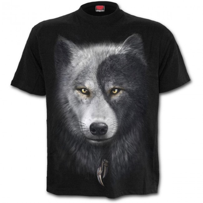 Spiral Direct-Wolf Chi T-Shirt