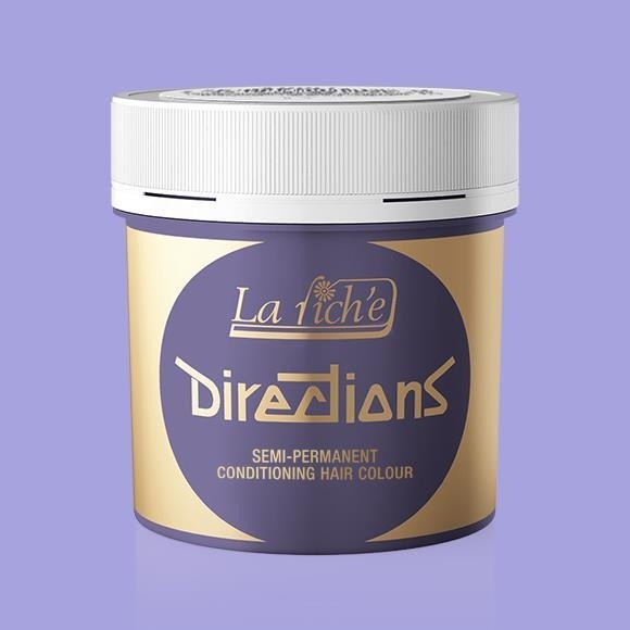 Directions-Lilac Hair Colour