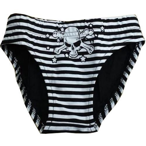 Cleo Gifts-Skull And Crossbones Trunks