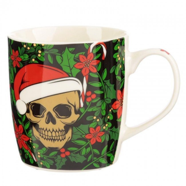Something Different-Jingle Bones China Mug