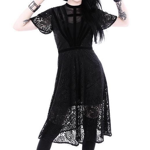 Restyle-Dahlia Lace Dress