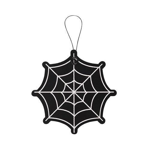Phoenixx Rising-Spiderweb Spooky Mini Sign