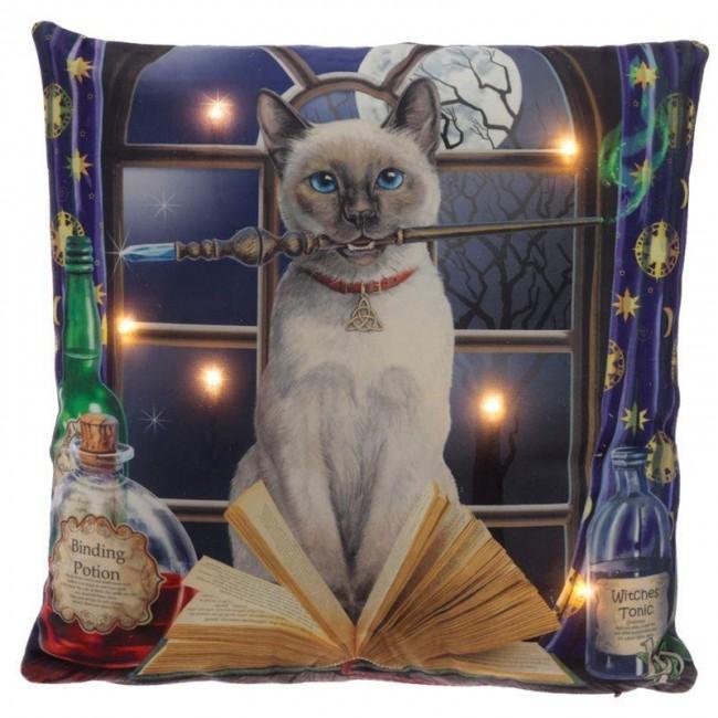 Lisa Parker-Hocus Pocus LED Cushion