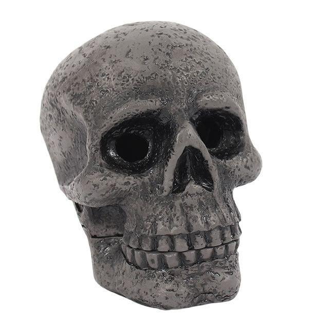Something Different-Skull Incense Cone Holder
