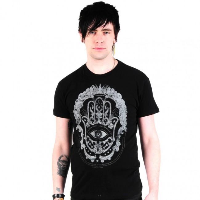 Too Fast-Hamsa T-shirt