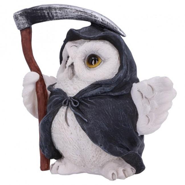 Reapers Flight Owl Figurine