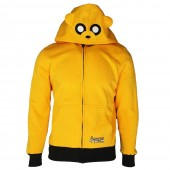 Jake Hooded Top