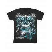 Batman Batmobile T-shirt