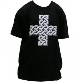Celtic Knot Cross T-shirt