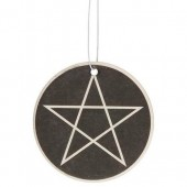 Pentagram Air Freshener