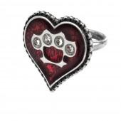 Tough Love Ring