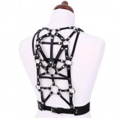 Geometry Harness Belt