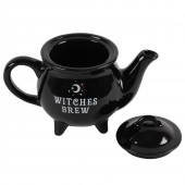 Witches Brew Tea Pot