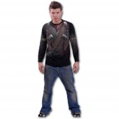 Holster Wrap Long Sleeved T-shirt