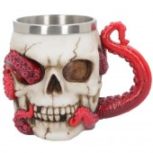 Devoured Kraken Tankard