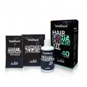 Hair Lightening Kit 40 Vol