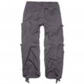 Anthracite Pure Vintage Trouser