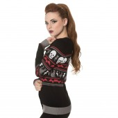All Hallows Cardigan