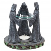 Magik Circle Oil Burner