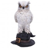 Soren Owl Figurine