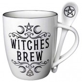 Witches Brew Mug Set