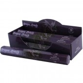 Dragon Beauty Amber Incense Sticks