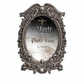 Masque Of The Rose Photo Frame