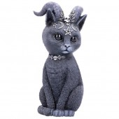 Pawzuph Large Cat Figurine