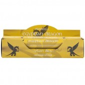 Egyptian Dragon Incense Sticks