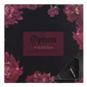 Opium Black Tea Light Candles