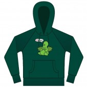 Cutethulhu Hooded Top
