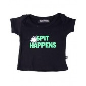 Spit Happens T-shirt