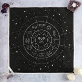 Star Sign Altar Cloth