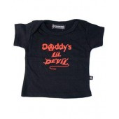 Daddy's Lil Devil T-shirt