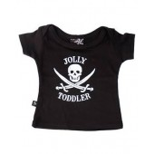 Jolly Toddler T-shirt