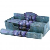 Mystic Aura Lavender Incense Sticks