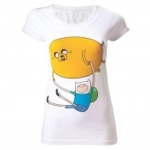 Jake Balloon T-shirt