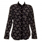 Boney Butterfly Blouse